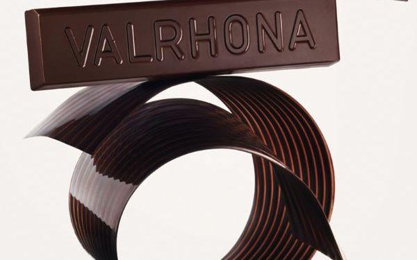 Les chocolats Valrhona