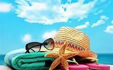 Congès d'été